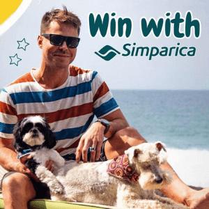Kimberley Veterinary Clinic Win With Simparica